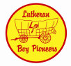 Lutheran Boy Pioneers Badge