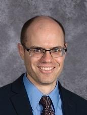 Pastor Matthew Schoell